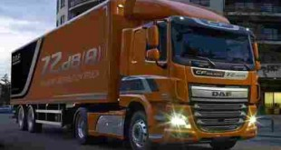کامیون داف CF
