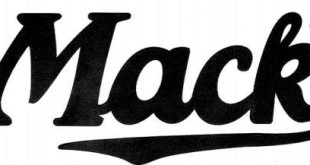 First-Mack logo