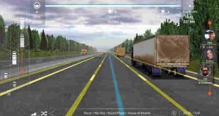 کامیون جدید اسکانیا