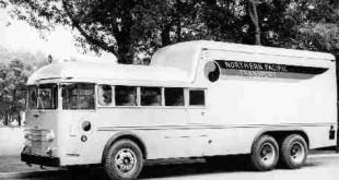 کامیون اتوبوس کنورث