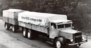 کامیون باری مان s1h6