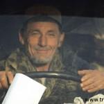 راننده کامیون افغانی علاقمند به احمد شاه مسعود