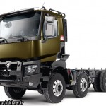 کامیون رنو K