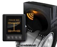 سنسور کنترل فشار و حرارت تایر کانتیننتال