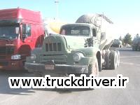 نوسازی کامیون های فرسوده