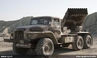 کامیون نظامی