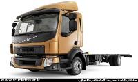 کامیون ولوو FL