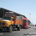 اکتروس جدید در ایران