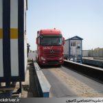 بنز اکتروس mp4 در ایران