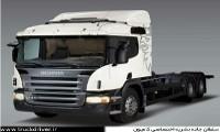 کامیون باری اسکانیا p310