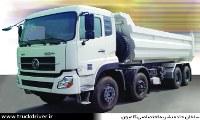کمپرسی دانگ فنگ D375
