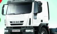 فروش کامیون باری ایویکو یوروکارگو