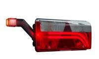 شرکت aspock تولید کننده چراغ عقب تریلی