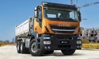 کامیون جدید ایویکو استرالیس X-Way