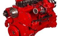 موتور کامیون گازسوز کامینز