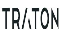 لوگوی شرکت traton