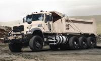 کامیون ماک گرانیت ارتش آمریکا
