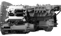 گیربکس جدید اسکانیا G33CM