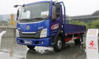 کامیونت چنگ لانگ L3 6 تن